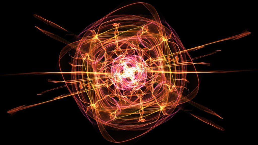ball of energy