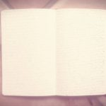 open journal of writing