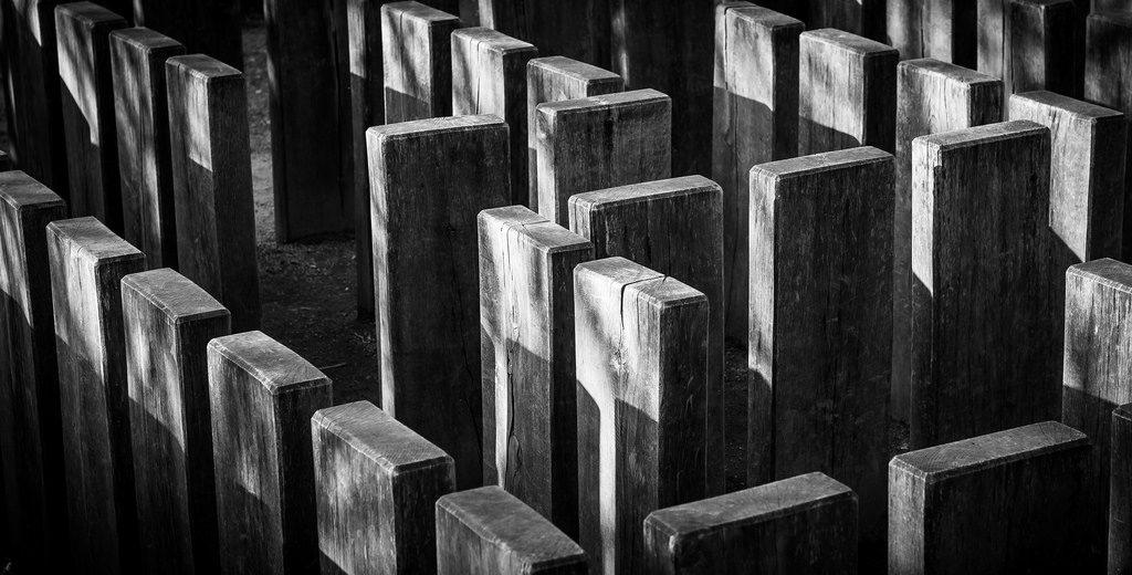 cement maze